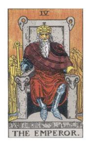 THE EMPEROR 皇帝